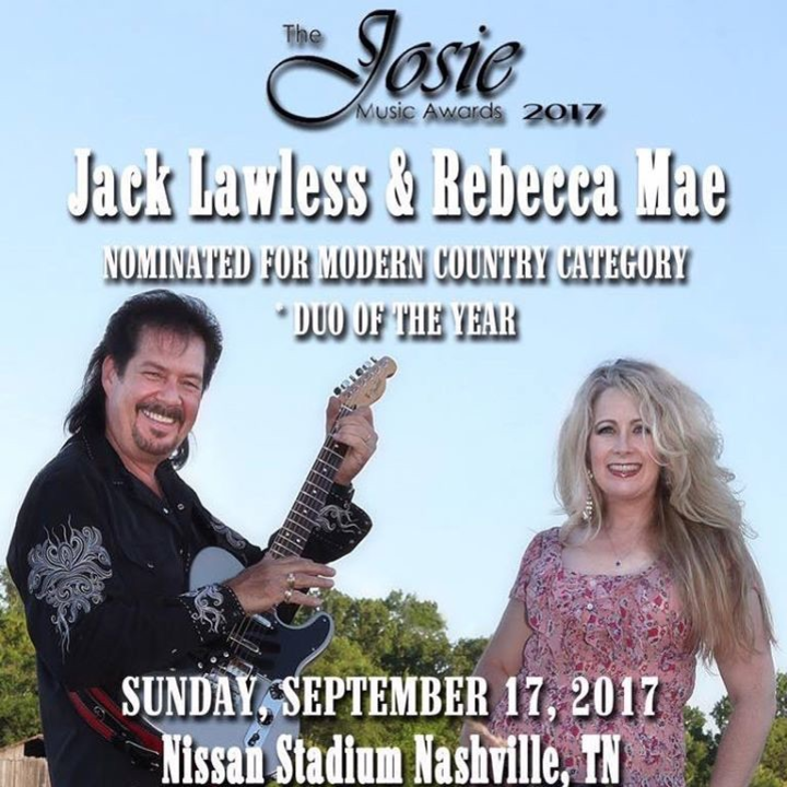 Lawless & Mae Tour Dates