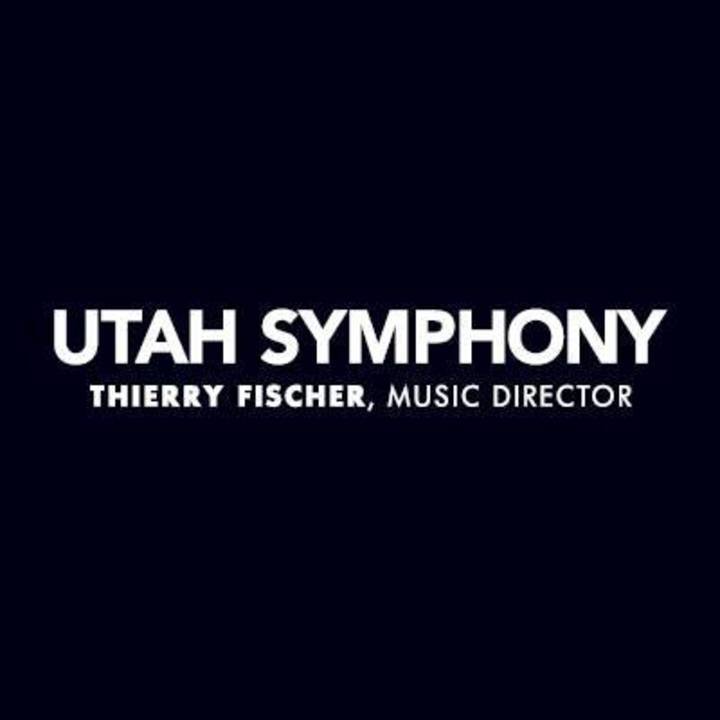 Utah Symphony @ Abravanel Hall - Salt Lake City, UT