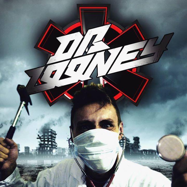 DR LOONEY Tour Dates