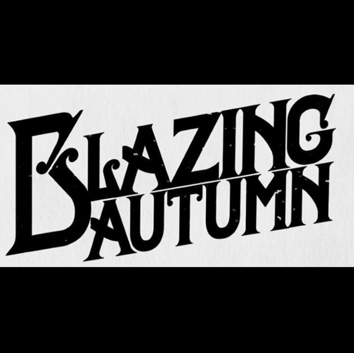 Blazing Autumn Tour Dates