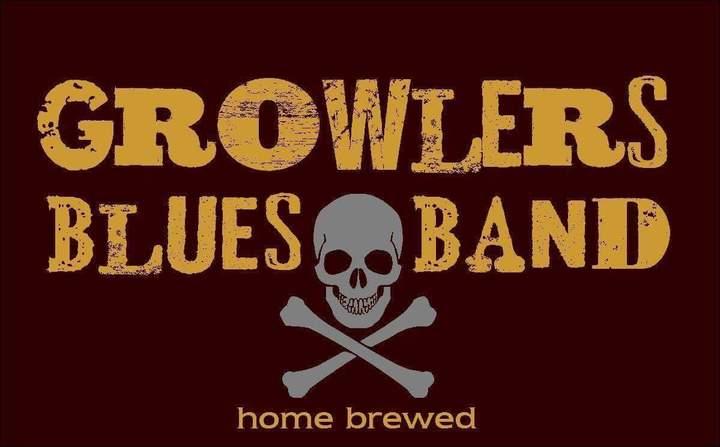 Growlers Blues Band @ Tudor Lounge - Buffalo, NY