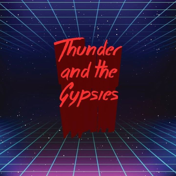 Thunder and the G's Tour Dates