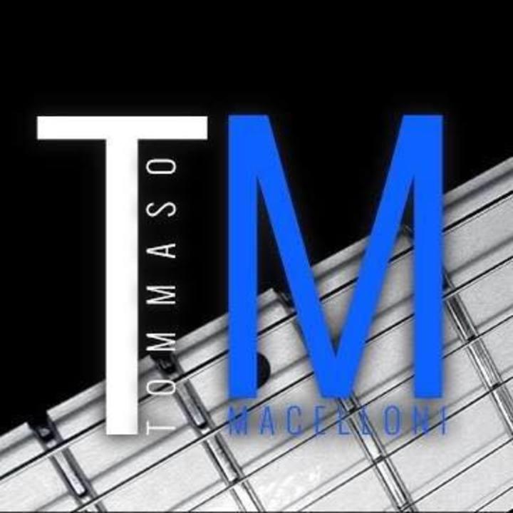 Tommaso Macelloni Music Tour Dates