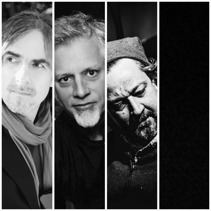 "Maurizio Rolli Music @ Auditorium ""Aldo Tundo"" - Taviano, Italy"