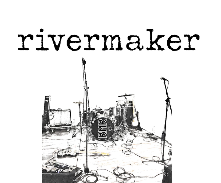 rivermaker @ Grand View Market - Los Angeles, CA