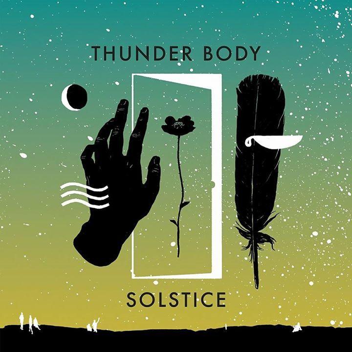 Thunder Body Tour Dates