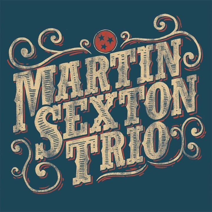 Martin Sexton @ Mountain Stage (NPR Music) - Charleston, WV