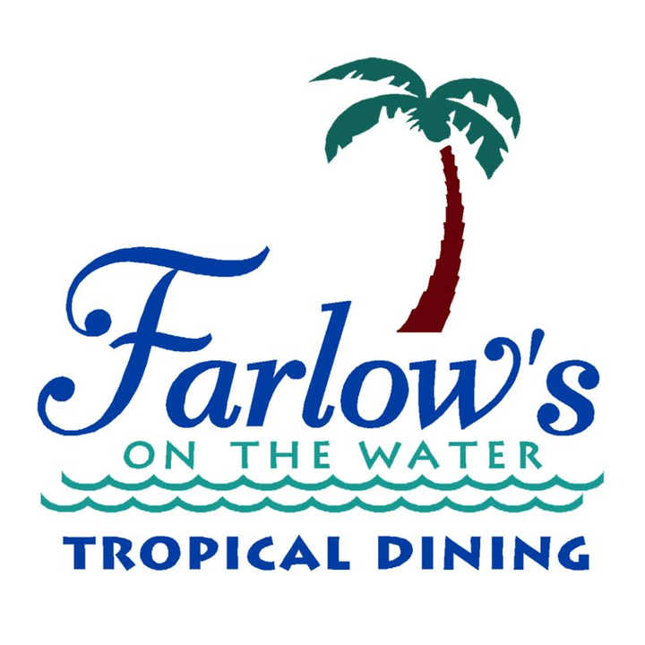 Paul Roush @ Farlow's on the Water - Englewood, FL