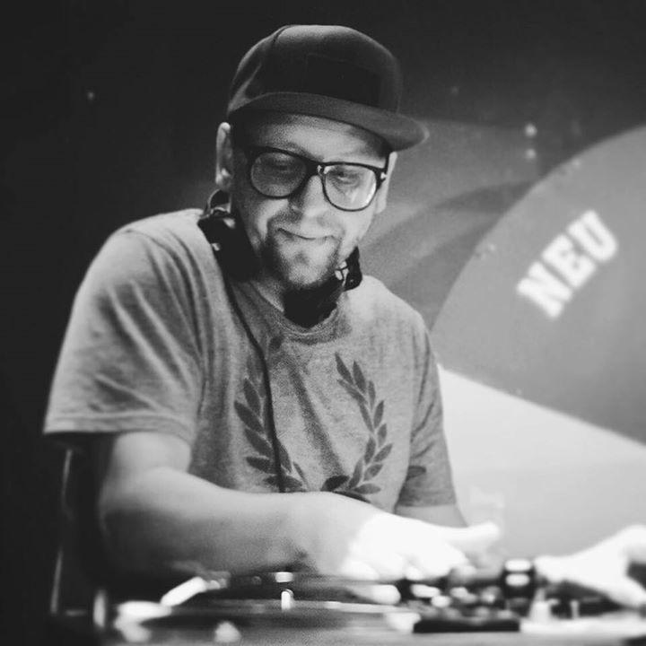 DJ Shusta @ 120 min Party @ Weltecho - Chemnitz, Germany
