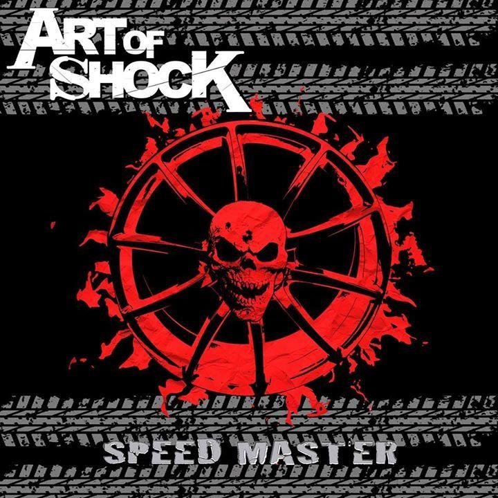 ART OF SHOCK Tour Dates
