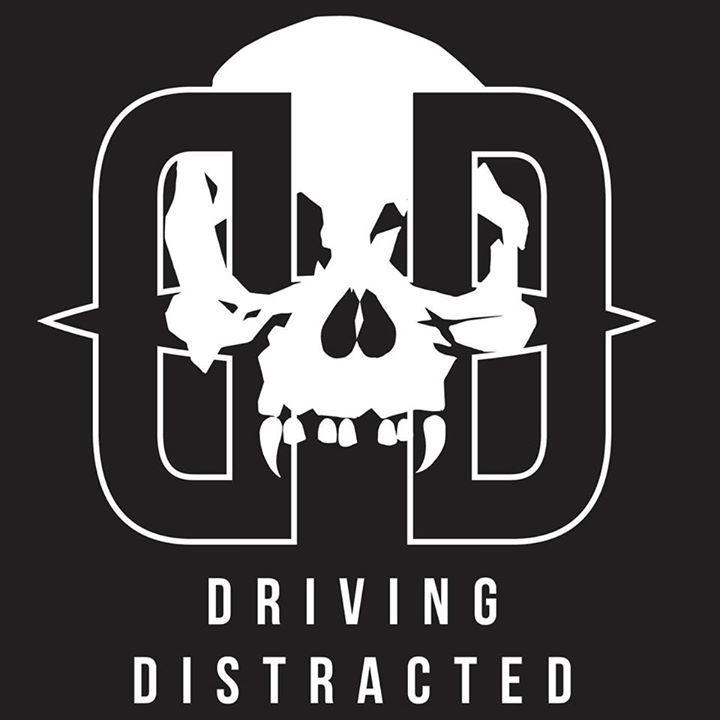 Driving Distracted @ Vern's Tavern - Calgary, Canada