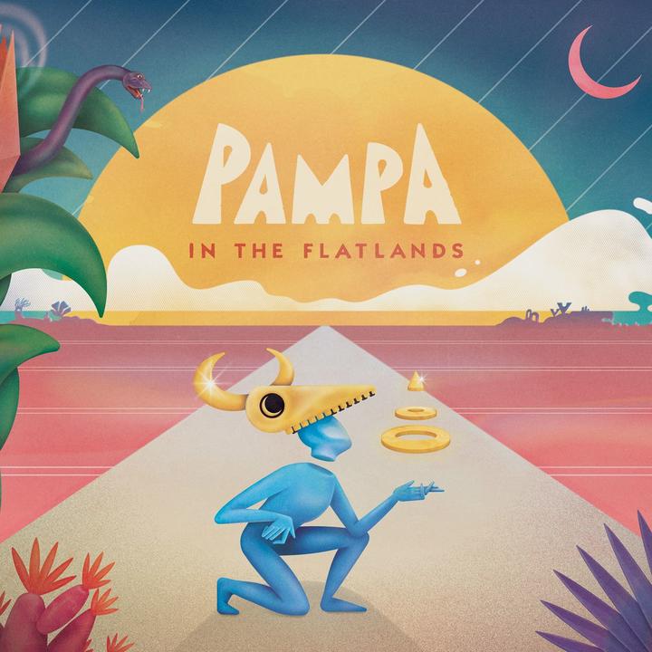 Pampa @ Sunset Tavern - Seattle, WA