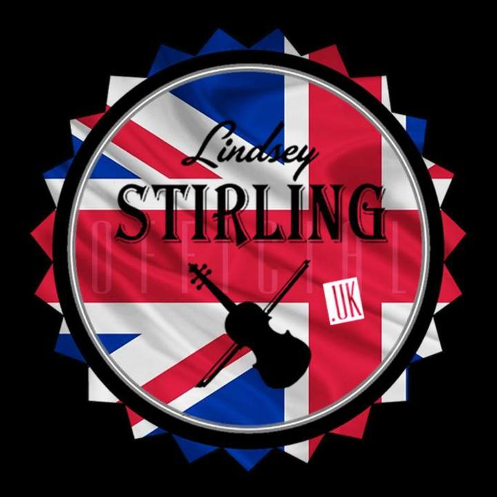 Lindsey Stirling UK Official Tour Dates