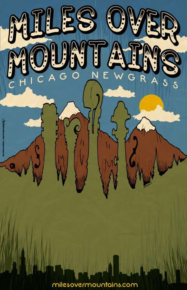 Miles Over Mountains @ Schubas - Chicago, IL