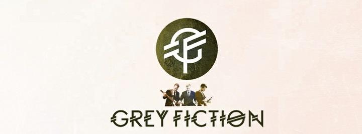 Grey Fiction @ The Bunk Bar - Portland, OR