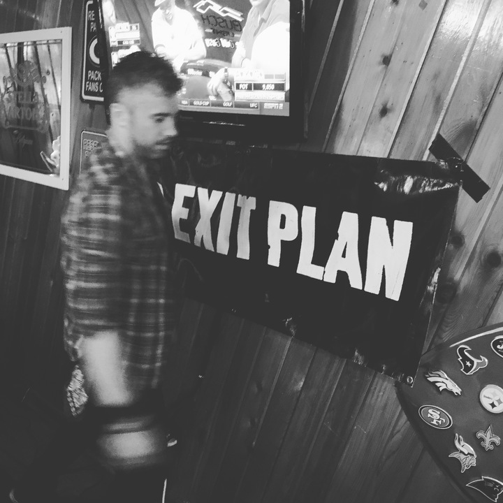 Exit Plan @ The Whisky Ranch - Delavan, WI