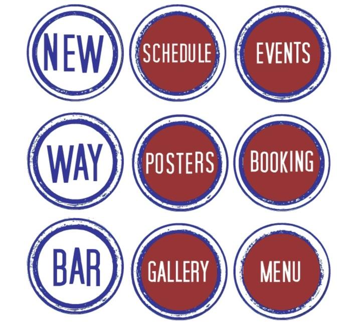 Jackson and the Poolsharks @ New Way Bar - Ferndale, MI