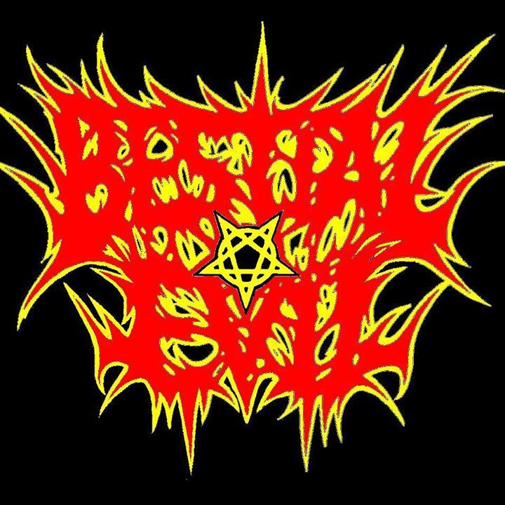 Bestial Evil @ Baltimore Soundstage - Baltimore, MD