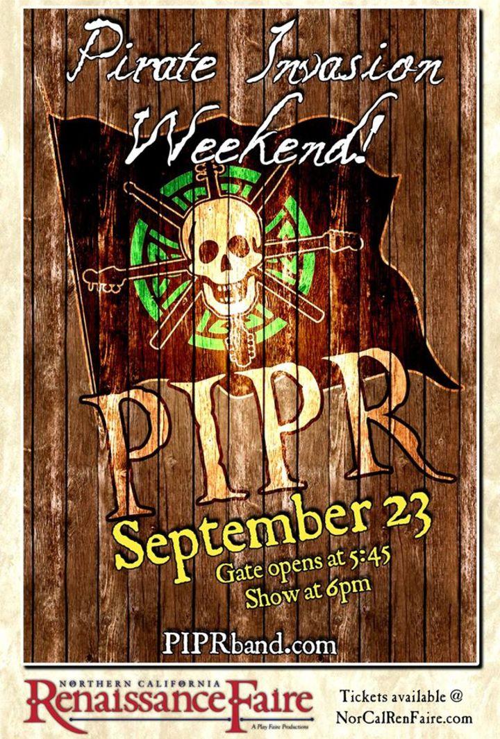 PIPR @ Northern California Renaissance Faire, Casa De Fruta, 10031 Pacheco Pass Hwy - Hollister, CA