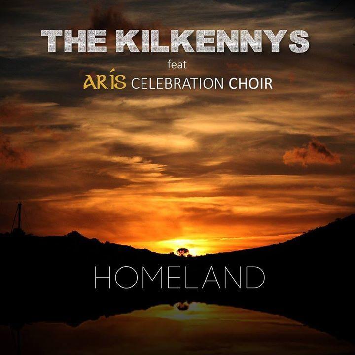 The Kilkennys @ Theater Geert Teis - Stadskanaal, Netherlands