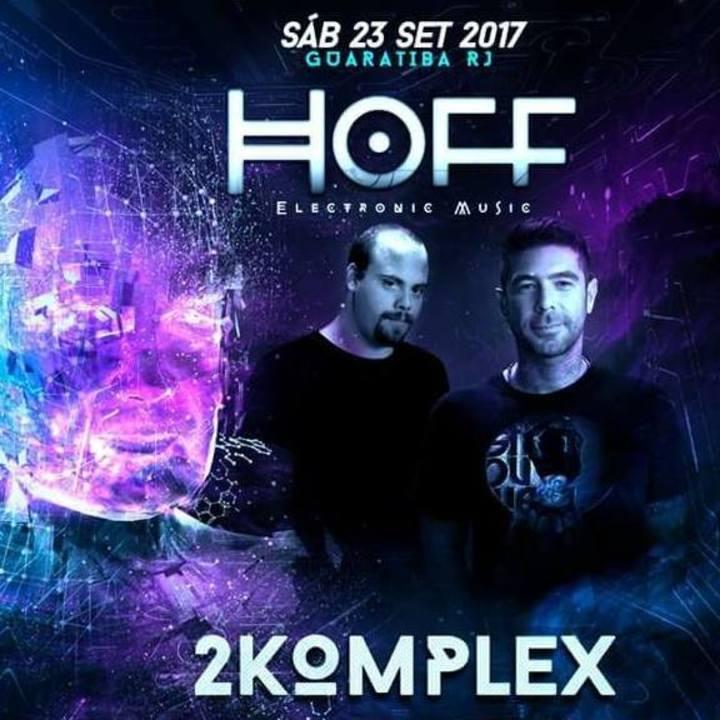 2komplex Tour Dates