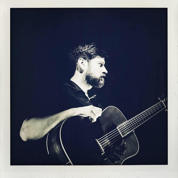 Kris Drever @ St David's Hall  - Cardiff, United Kingdom