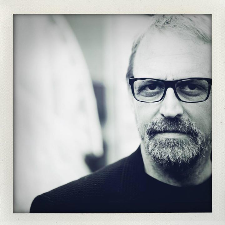 Boo Hewerdine and The Bible @ Wee Gig - South Lanarkshire, United Kingdom