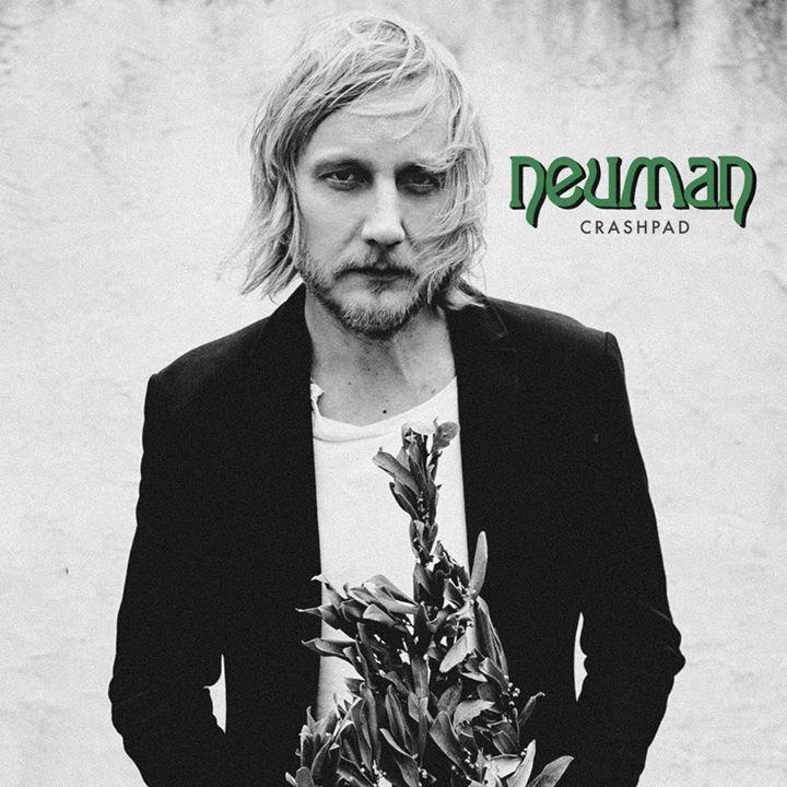 Neuman Tour Dates