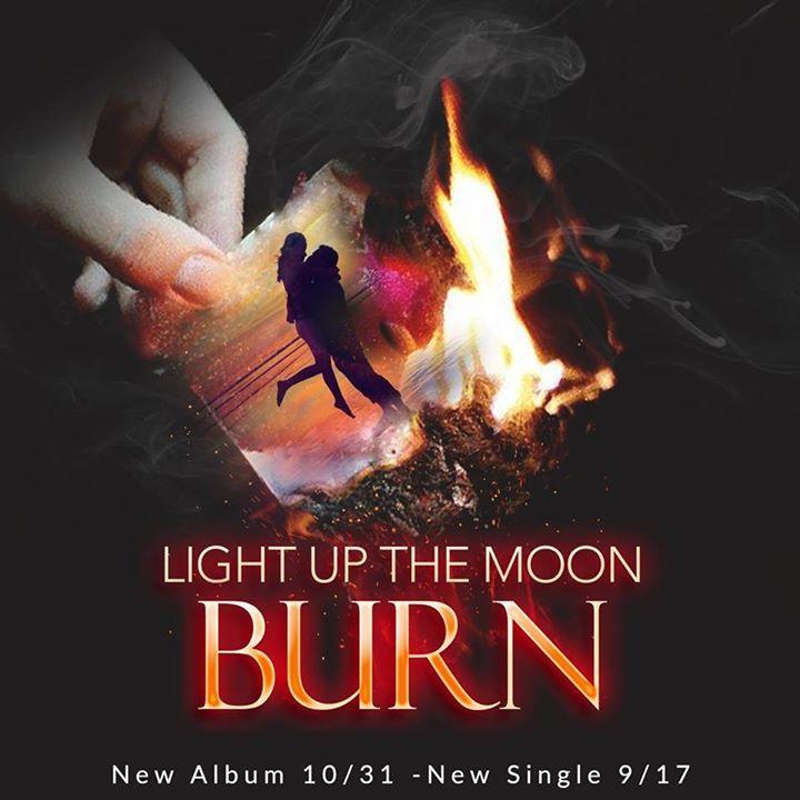Light Up The Moon @ XFINITY LIVE! - Philadelphia, PA