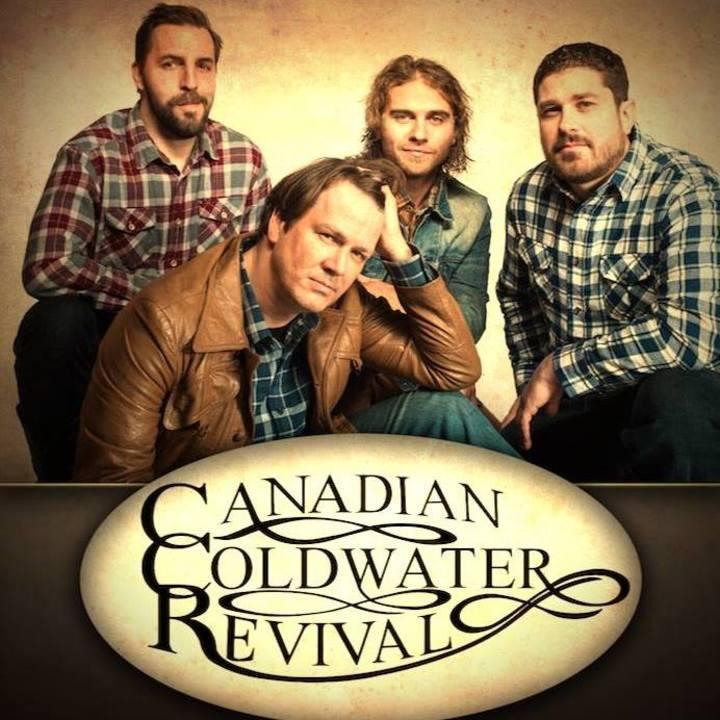 Canadian Coldwater Revival Tour Dates