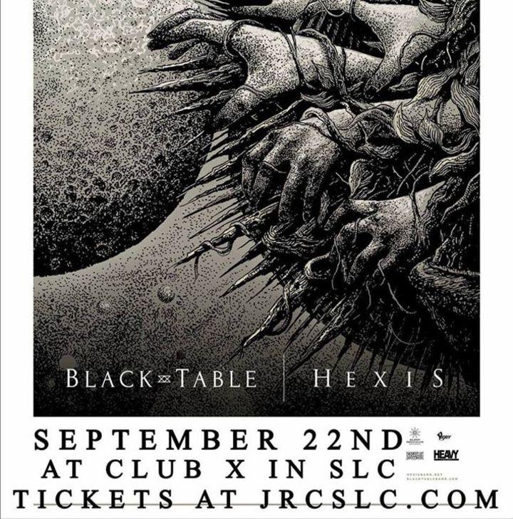 DISENGAGED @ The Loading Dock - Salt Lake City, UT
