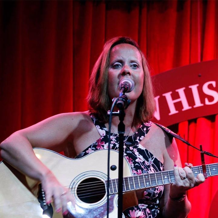 Cyndi Washburn's Musician Page Tour Dates