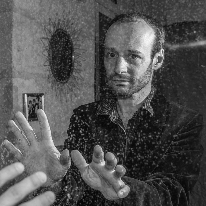 Julien Pras @ MCL GERARDMER - GÉrardmer, France