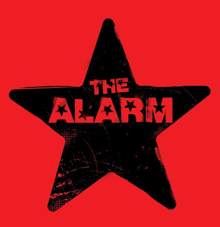 The Alarm @ O2 Academy Birmingham - Birmingham, United Kingdom