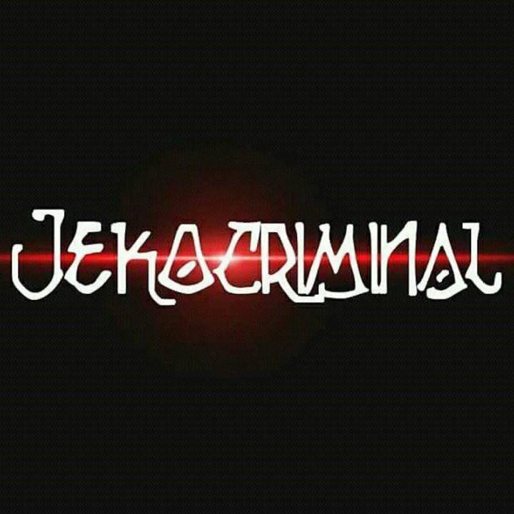 JEKOCRIMINAL Tour Dates