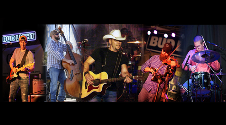 Southern County Line @ Mo's Place - Katy, TX