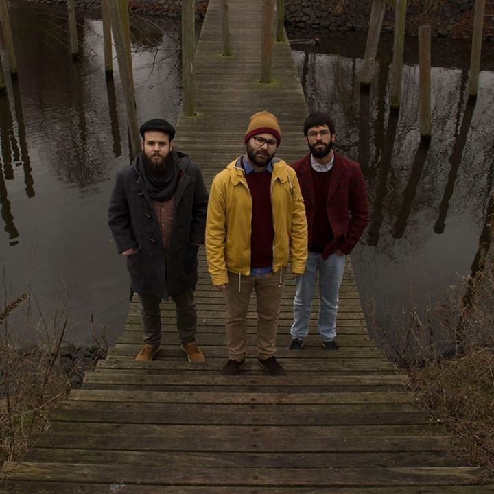 Canvas - trio Tour Dates
