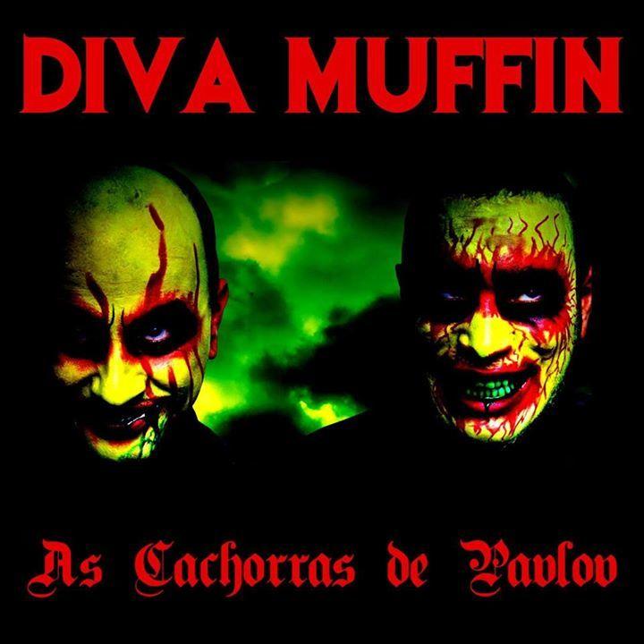 Diva Muffin Tour Dates