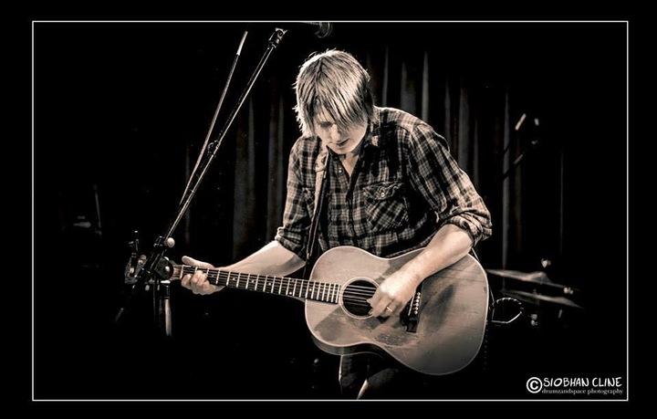 Yarn @ Walnut Room (Blake Christiana Solo Show) - Denver, CO