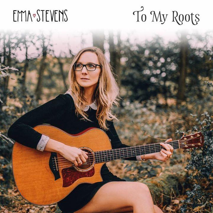 Emma Stevens @ THE LIVE ROOMS - Chester, United Kingdom