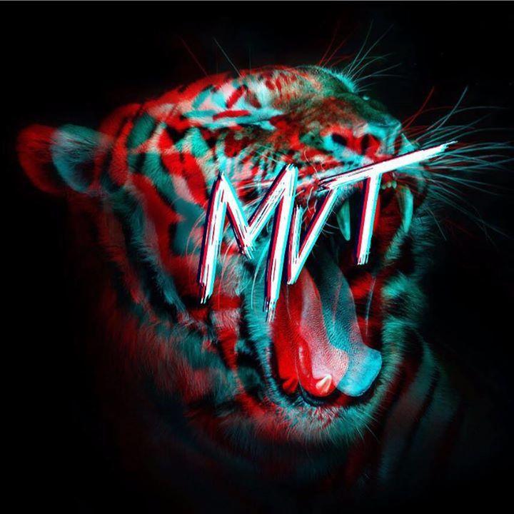 Mente Vence Tigre Tour Dates