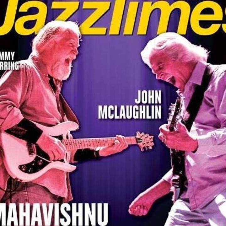 John McLaughlin @ Schermerhorn Symphony Center-Laura Turner Concert Hall  - Nashville, TN