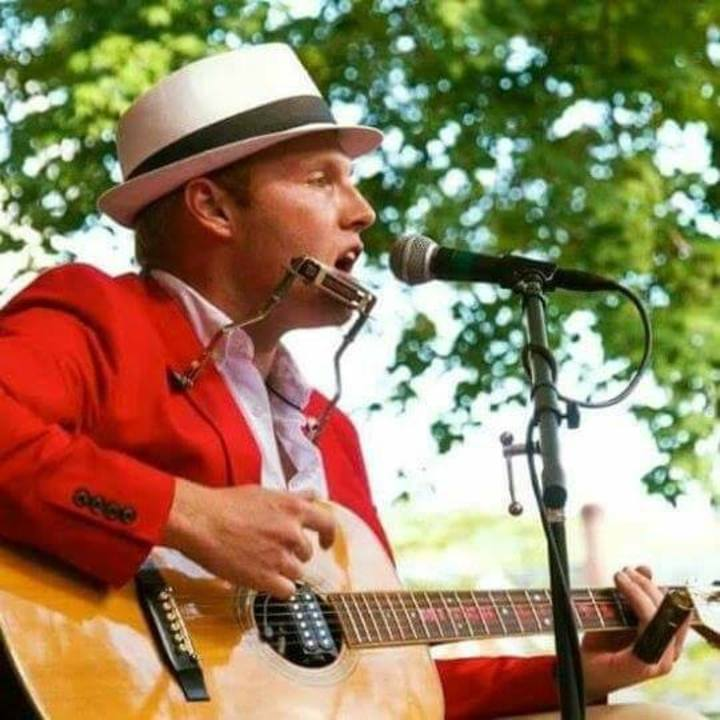 Mitch Littler The Man In The Red Jacket Tour Dates