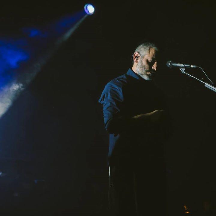 Eviatar Banai  - אביתר בנאי - העמוד הרשמי Tour Dates