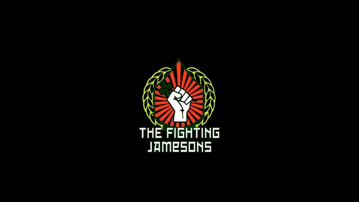 The Fighting Jamesons @ Tradition Brewing Co. - Newport News, VA