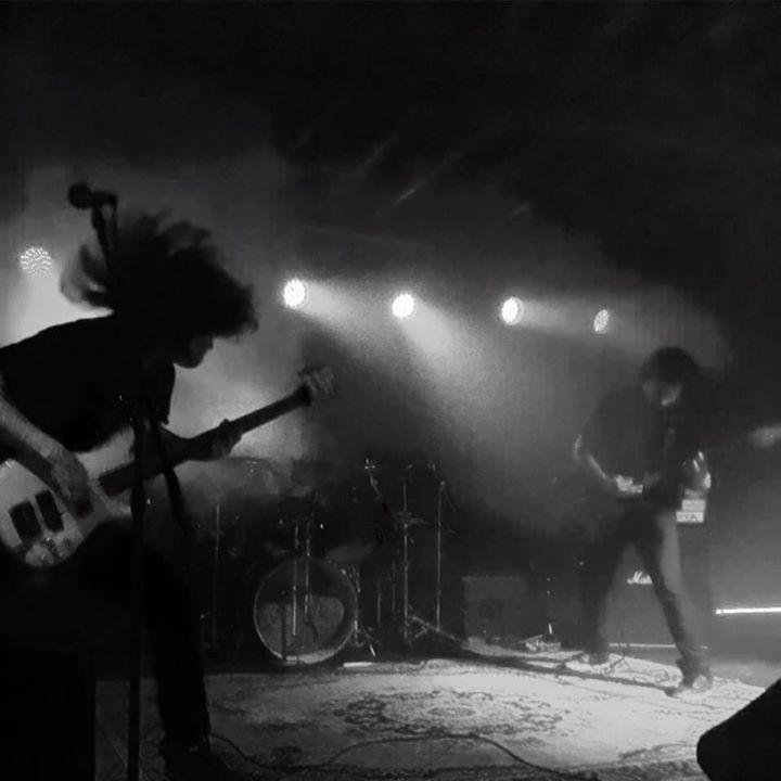 Krvsade @ The Milestone Club - Charlotte, NC