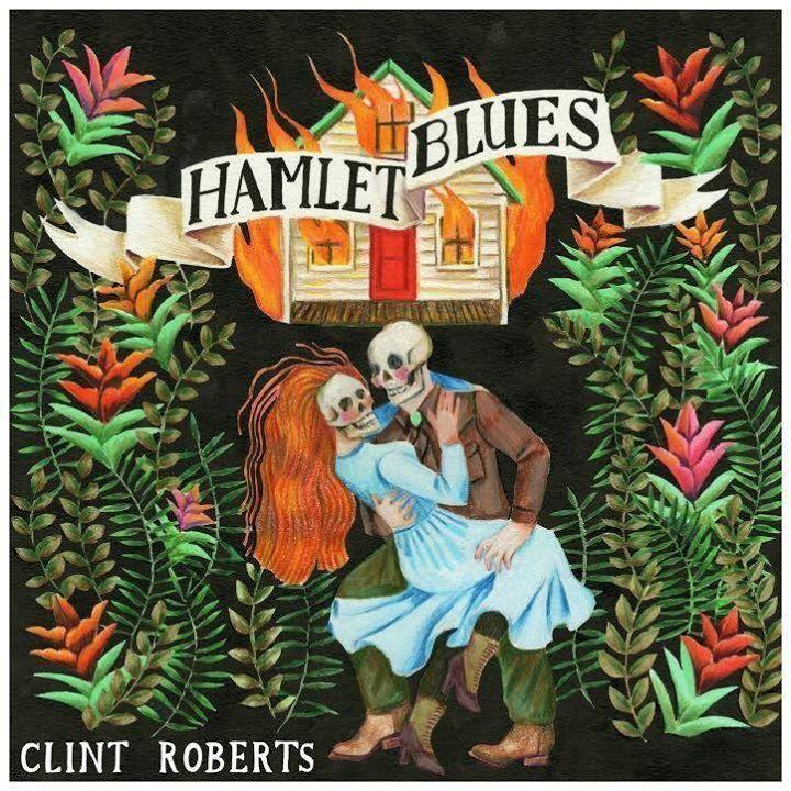 Clint Roberts @ The Mothlight - Asheville, NC