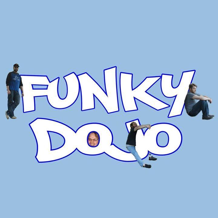 Funky Dojo Tour Dates
