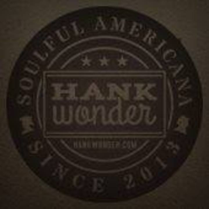 Hank Wonder Tour Dates