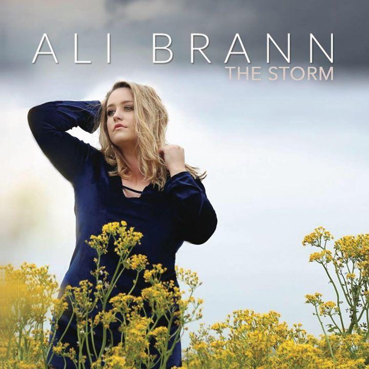 Ali Brann Music Tour Dates